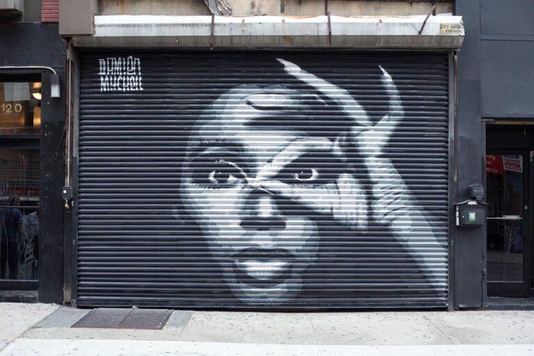 Damien Mitchel-New York-2015