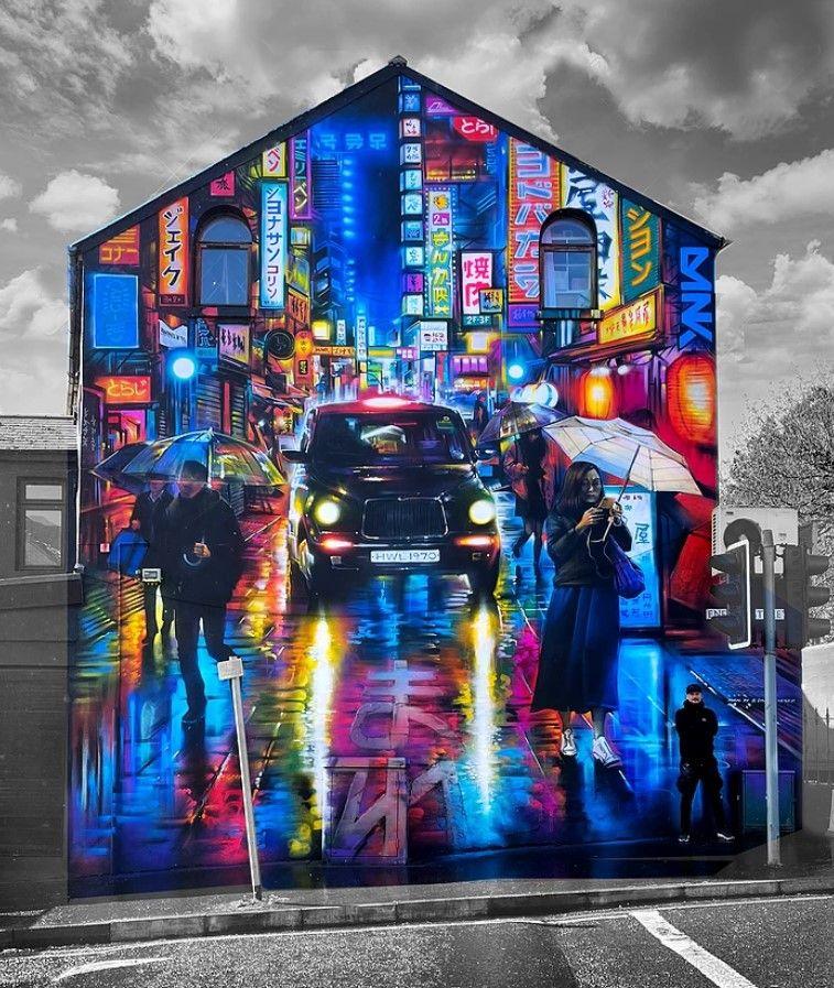 Dan Kitchener-Belfast-2021