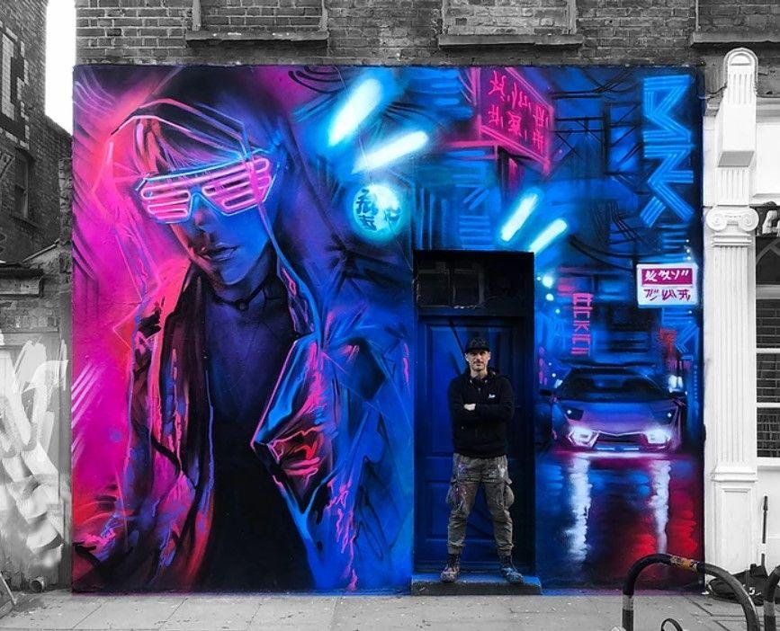 Dan Kitchener-London-2021