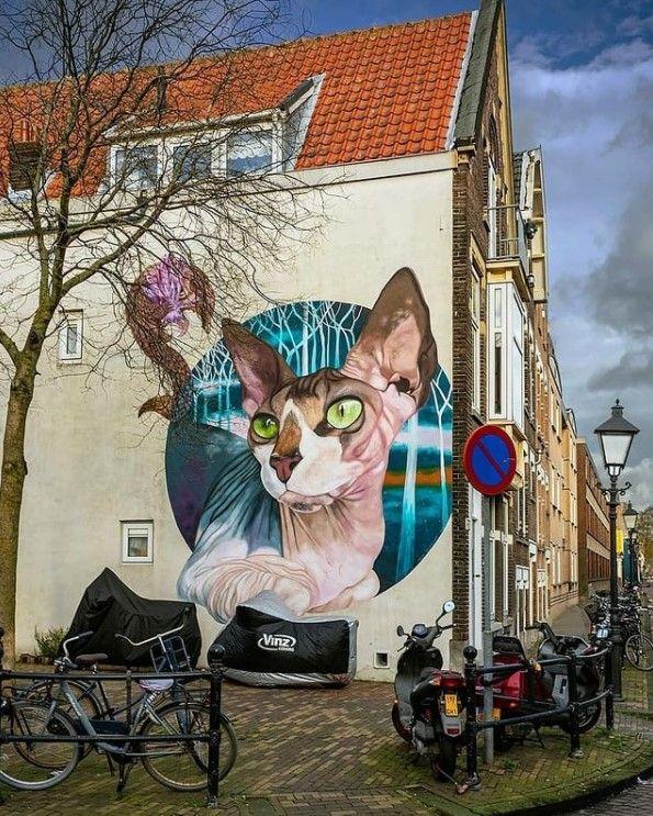 Nina Valkhoff-Rotterdam-2018