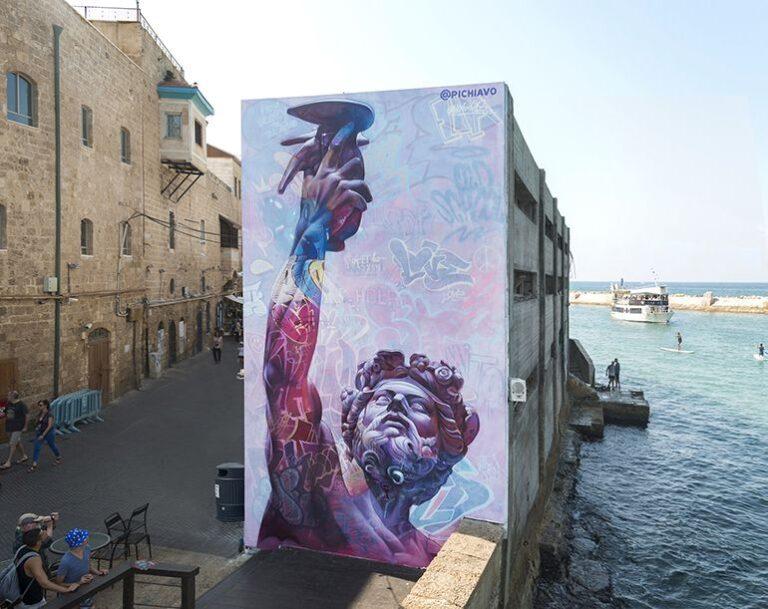 Pichi & Avo_Tel Aviv_2019