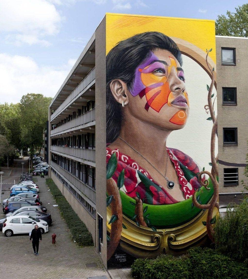 Tymon de Laat-Delft-2020