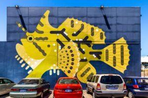 Amok Island-Perth-2014