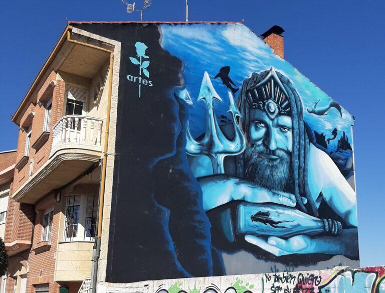 Artes Prada-La Bañeza-2017