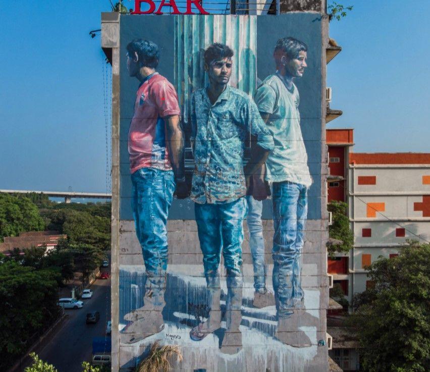 Fintan Magee-Panjai-2019