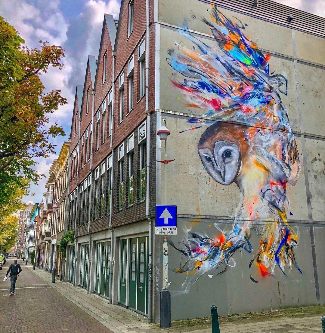 L7Matrix-The Hague-2019
