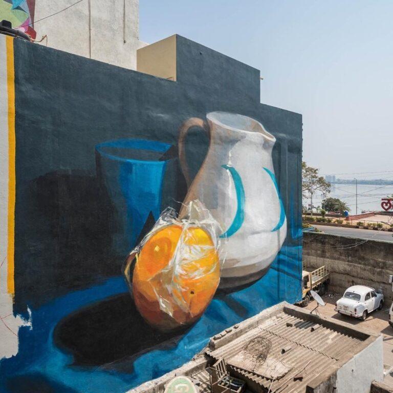 Manolo Mesa-Hyderabad-2019