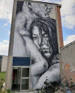 Nils Westergard-Berchem, Antwerp-2019