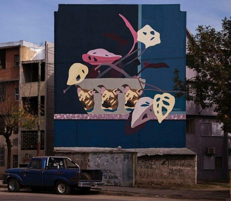 Pastel FD-Rosario-2019