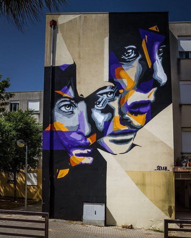 Skran-Loures, Lisbon-2016