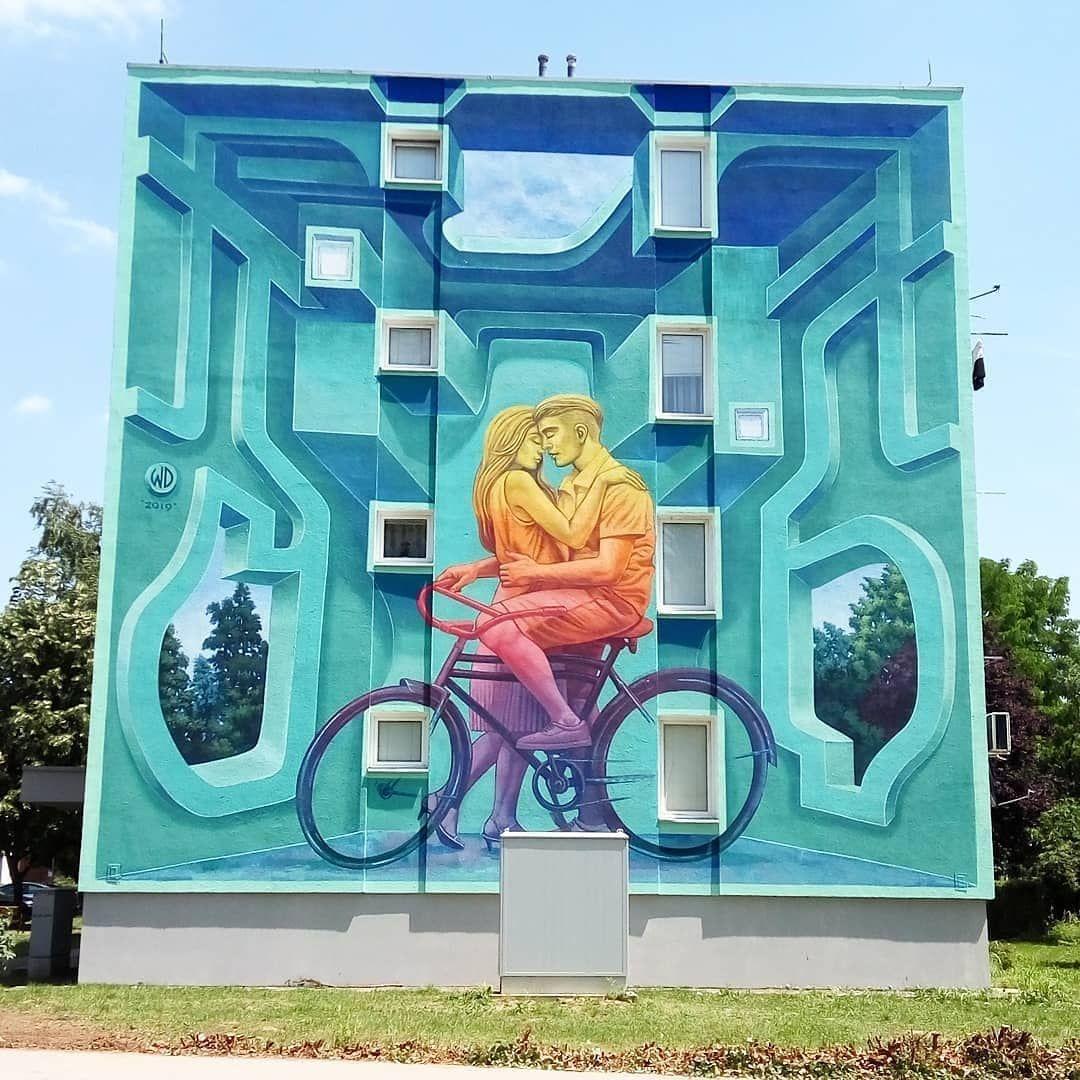 Wild Drawing-Vukovar-2019